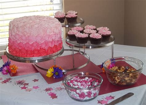 Pinterest Baby Shower Cake Ideas
