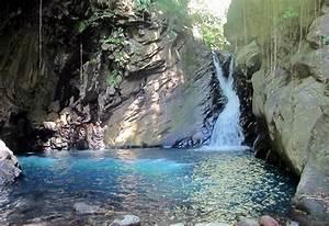 Un Saut D Eau : saut d eau du matouba saint claude guadeloupe tourisme ~ Dailycaller-alerts.com Idées de Décoration