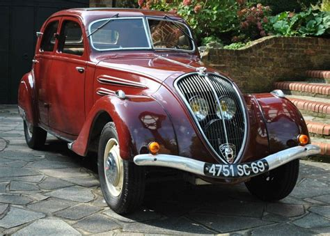 1937 Peugeot 302..re-pin Brought To You By Agents Of