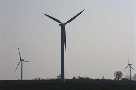 Ветрогенератор MM100 Senvion