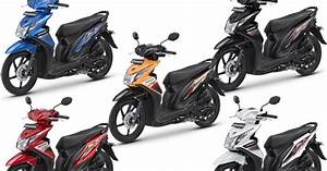 Motor Honda Beat Fi Injeksi Terbaru