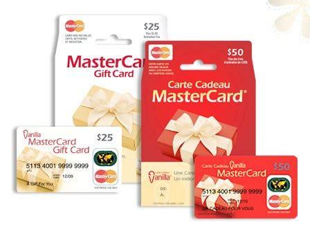 vanilla mastercard gift cards   perfect choice