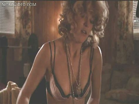 nicki aycox nude in animals video clip 04 at