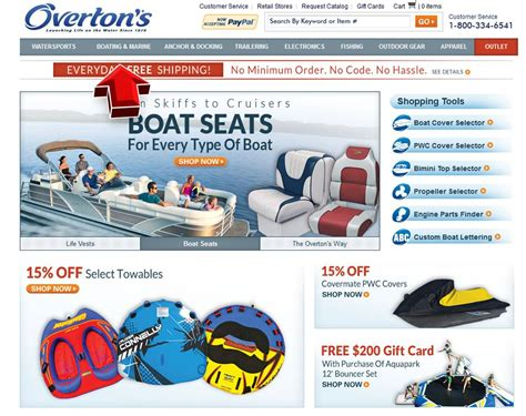 Boat Lettering To You Discount Code by Overtons Boating Marine Coupon Code