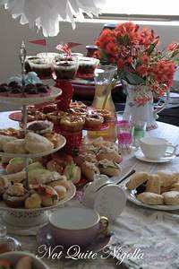 tea party food | Party Food | Pinterest