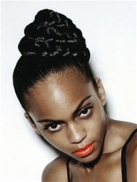 formal black hairstyles latest hairstyles  hair