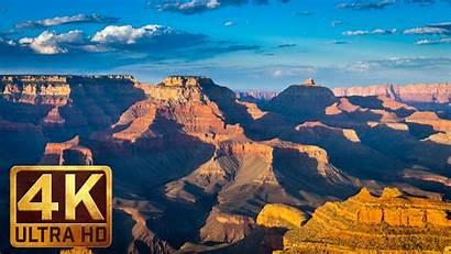 Canyon Grand 4k National Park Hdr Nature