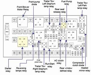 2007 Lincoln Mkz Wiring Diagram