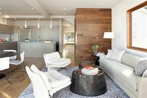 Weiße Möbel Wohnzimmer : nesttisch und wei e m bel im wohnzimmer schaffen sie eine gem tliche atmosph re im zimmer ~ Orissabook.com Haus und Dekorationen