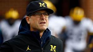 Column Chart Michigan 39 S Jim Harbaugh Is Just The Thing The Bears Need