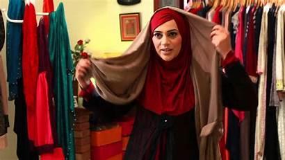 Hijab Muslim Through Urooj Asif Simple Hijabiworld