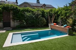 Prix Petite Piscine : une petite piscine qui a tout d 39 une grande ~ Premium-room.com Idées de Décoration