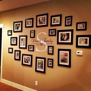 Best 25 Picture Wall Ideas On Pinterest Picture Walls 5