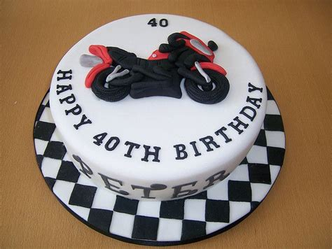 Motorbike Template For Cake by Motorbike Cake By Casa Costello Via Flickr Moped Cake