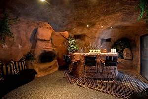 """63 Finished Basement """"Man Cave"""" Designs (AWESOME PICTURES)"""