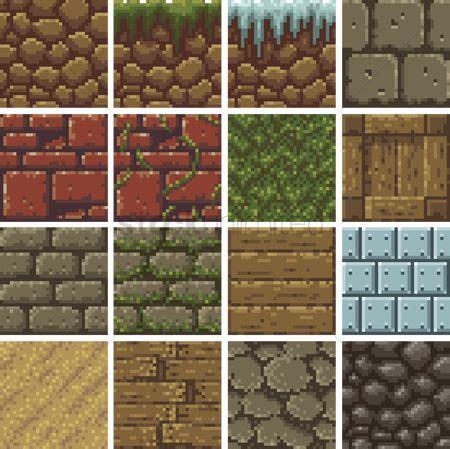 pixel background stock vectors stockunlimited