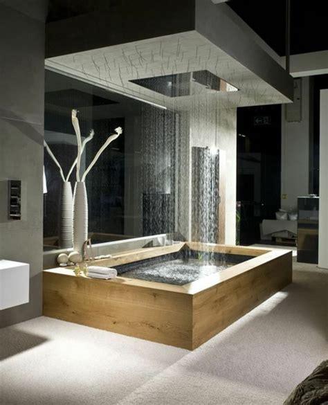 Schicke Moderne Badezimmer by Modernes Badezimmer Inspirierende Fotos Archzine Net