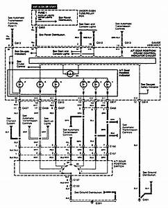 Acura Tl  1996 - 1997  - Wiring Diagrams
