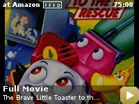the brave toaster to the rescue trailer the brave toaster to the rescue 1997