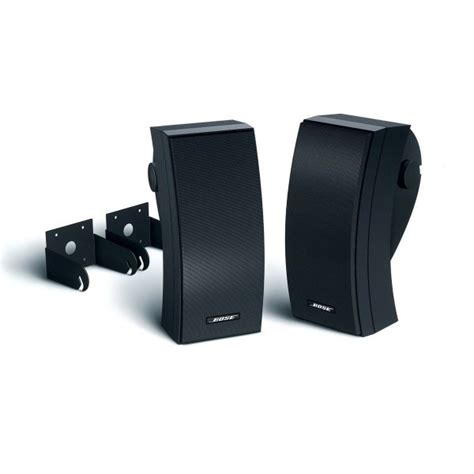review bose 251 outdoor speakers poc network tech