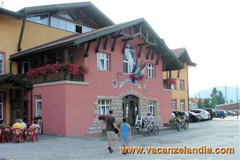 Ufficio Turistico Folgaria by Itinerari Diari Di Viaggio Trentino Alto Adige Altopiano