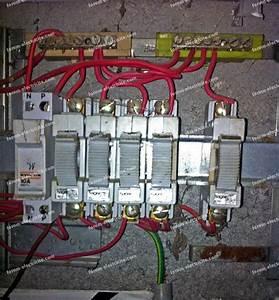 Changer Tableau Electrique : remplacer tableau lectrique changer un vieux tableau ~ Melissatoandfro.com Idées de Décoration