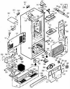 Case Parts Diagram  U0026 Parts List For Model 79577193600