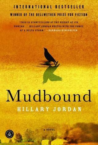 mudbound  hillary jordan