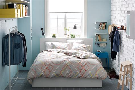 ikea bedrooms  turn    favorite room