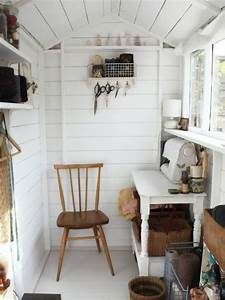 Creative, Shed, Interior, Ideas, For, 2021
