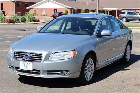 2.5 л, бензин, 210 л.с., седан, автомат, полный привод. 2012 Volvo S80 3.2 | Victory Motors of Colorado