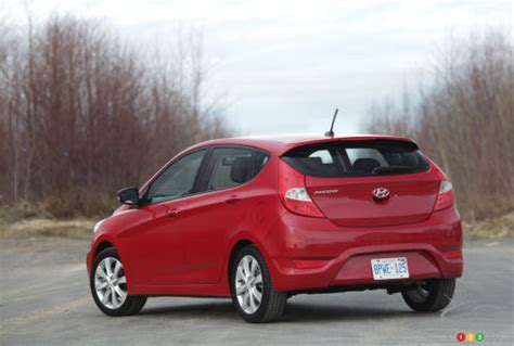 Hyundai Accent Gls Review by 2014 Hyundai Accent Gls 5 Door Review Century Hyundai