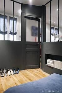 Vitre Pour Porte Intérieure : 17 meilleures id es propos de porte int rieure vitr e ~ Dailycaller-alerts.com Idées de Décoration