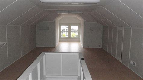 See This Dreary Attic Turned Into A