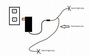 Wiring Manual Pdf  120v Led Wiring Diagram