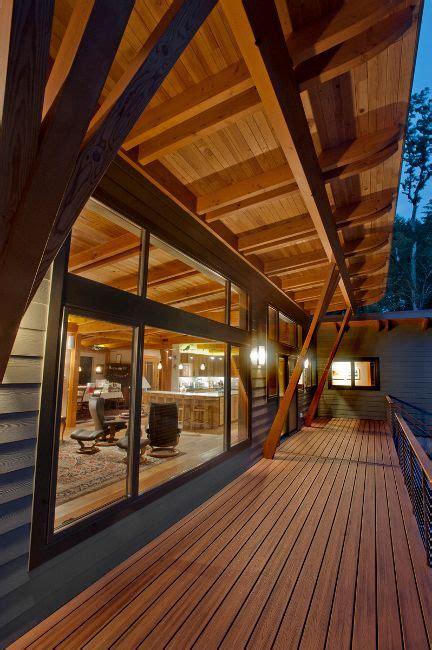timber frame contemporary timber frames  energy works