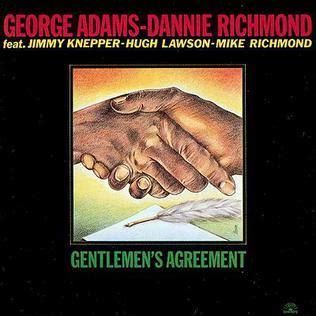 gentlemans agreement album wikipedia