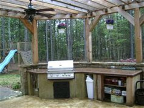 rustic outdoor kitchen designs 1000 images about rustic outdoor kitchens on 5016
