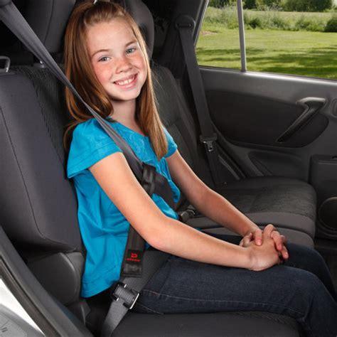 siege auto ceinture ventrale ajuste ceinture de sécurité en voiture