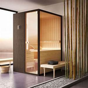 Kleine Sauna Für Zuhause : mini sauna gs minore sauna pinterest dachboden ~ Michelbontemps.com Haus und Dekorationen
