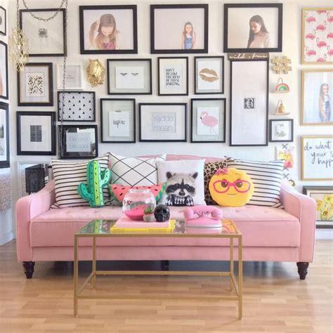 25 best ideas about pink sofa on pinterest blush grey