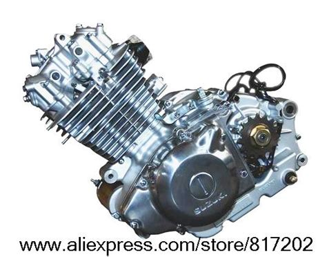 Brand New Motorcycle Gn250 Gn 250 Engine Complete-in