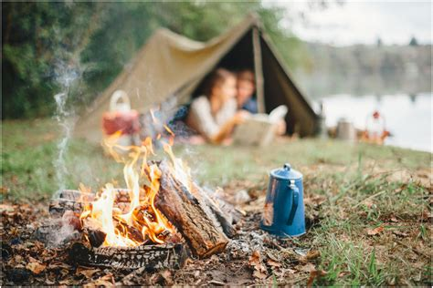 Five Things To Keep In Mind When Camping In Europe La