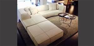 B Und B Italia : b b italia bend sofa ~ Orissabook.com Haus und Dekorationen