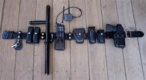 Image result for police duty belt