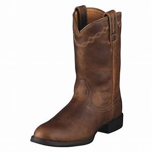 pungo ridge ariat heritage roper boots distressed With ariat womens cowboy boots sale