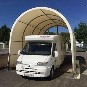 Carport Camping Car Alu : abris camping car aluminium stunning with abris camping ~ Dailycaller-alerts.com Idées de Décoration