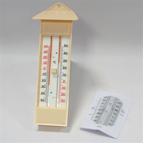 maxmin thermometer general lab testing equipment controls