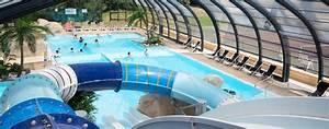 5 stars campsite in sarlat in dordogne france mobile home With gite en dordogne avec piscine couverte