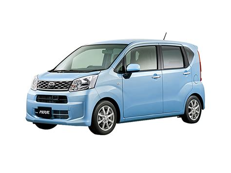 Daihatsu Picture by Daihatsu Move 2017 Price In Pakistan Pictures And Reviews
